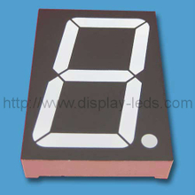 1.20 inch 7 segment LED Display