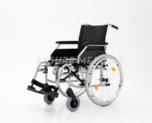 YJ-037F Muti-Functional European Style Wheelchair