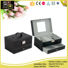 leather box wholesale