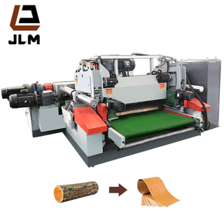 Timber Peeling Veneer Lathe