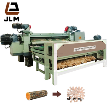 OSB production line/ Particle board making machine