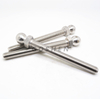 Customized High Quality Stainless Steel 304D Ball Head Bolt