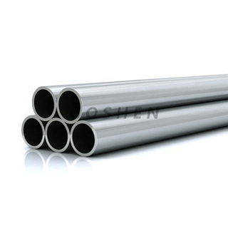 China manufacturer 304 316 seamless stainless steel pipe