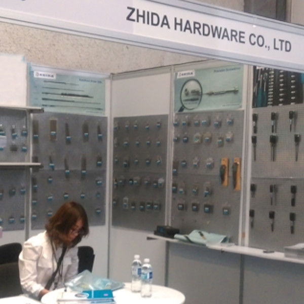 Welcome to our Screwdriver Bits expo in Guadalajara Mexico