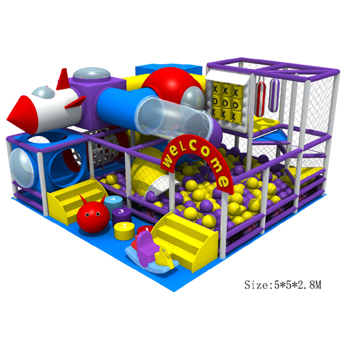 Kids soft play games