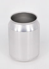 250ml Stubby aluminum cans with stay on lid