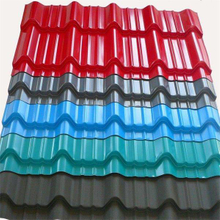 Color Coated Aluminum Coils PVDF Coating Quality Guarantee 50 Years
