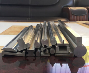 AISI 316 Stainless Steel Profile
