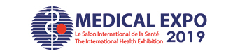 Medical Expo 2019 Exhibition in Casablanca,Morocco From 4-7th Apr. 2019