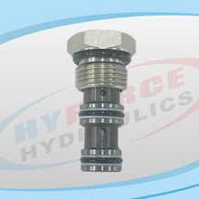 SLV08-B Series Shuttle Valve (Ball Type)