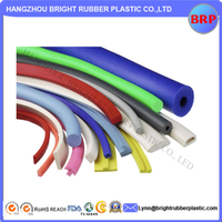 Rubber Extrusion Parts