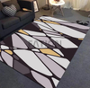 Contemporary Print Design Carpet Anti-skid Area Rug