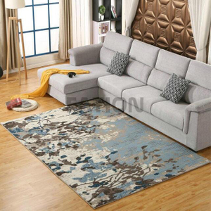 5'×8' Discount Polypropylene Rug Area Rugs