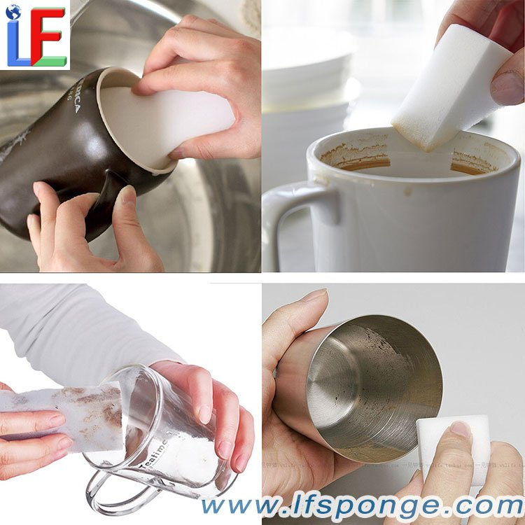 lfnano.com nettoyant magique de tasses Clean Coffee Tea Stains In Cup