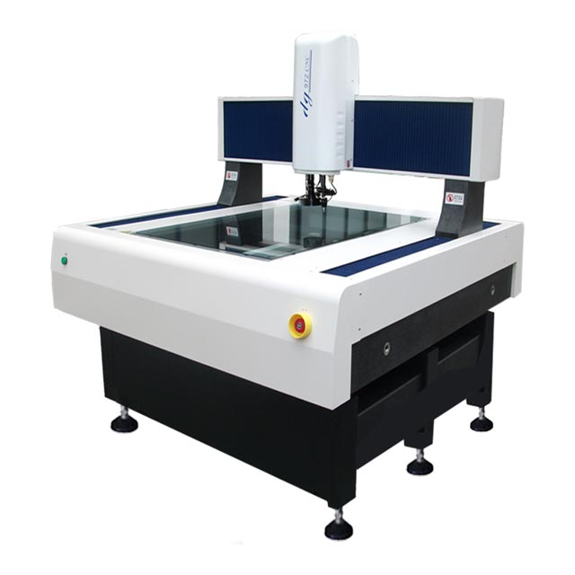 2D and 3D High Speed Optical Measuring Instruments