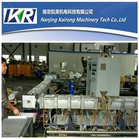 Pet Dog Food Extruder Machine
