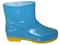 Children's cartoon PVC rain boots