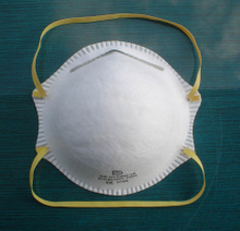 DTC3M-1O Dust Mask