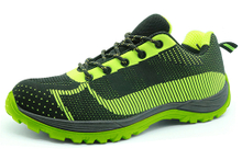 BTA016 china new kevlar sport safety shoe