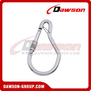 Aluminum Alloy Wire Hook DS-YAW001