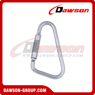 High Tensile Steel Alloy Steel Carabiner DS-YIC009D