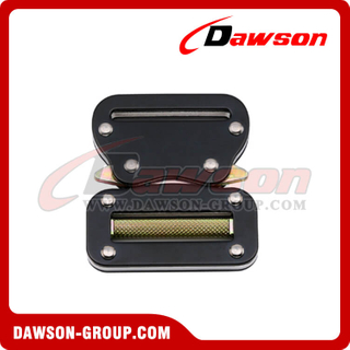 High Tensile Steel Alloy Steel Buckle DS-YIB019