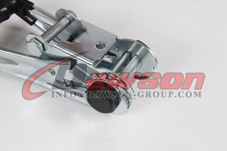 2'' 5T Ratchet Buckle, 50MM 5000kg Lashing Buckle - Dawson Group Ltd. - China Factory, Supplier, Exporter