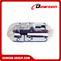 Stainless Steel Lock DS-HF00174