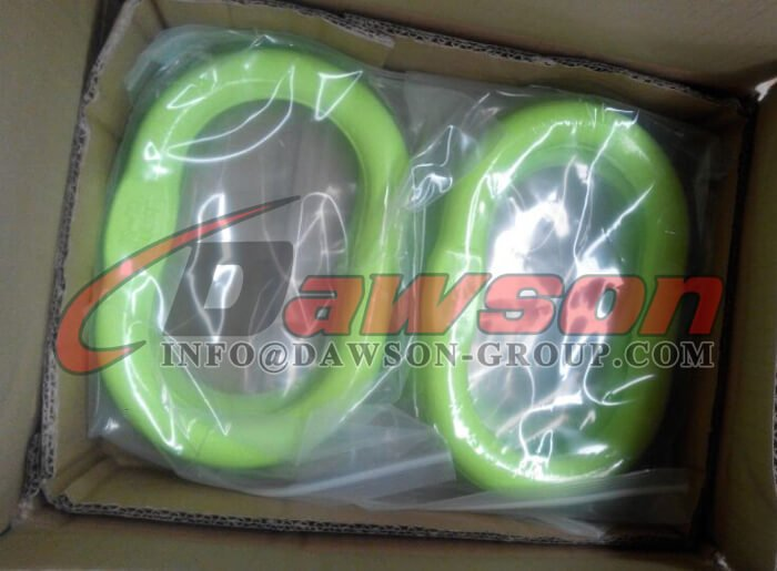 Package of G100 Forged Master Link for Chain Slings - Dawson Group Ltd. - China Manufacturer Supplier, Factory