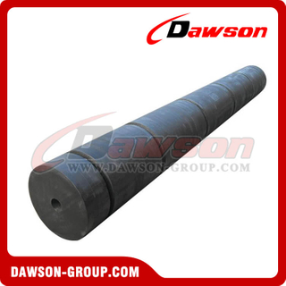 DS-Tug Rubber Fender for Ship