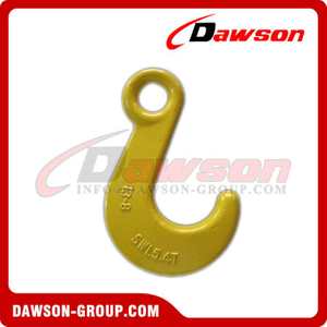 DS278 G80 Alloy Hook, Lashing Components