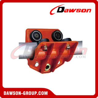 DS-PPT Type 300kg Pipe Trolley Clamp
