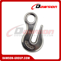 Stainless Steel Eye Hook
