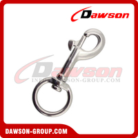 Stainless steel Circular single head hook