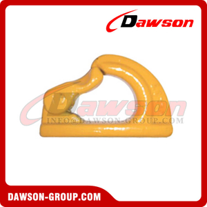 G80 / Grade 80 UH Light Type Welded Hook with Latch