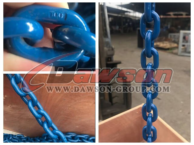 G100 Alloy Chain, Grade 100 Lifting Chains - China Manufacturer Supplierl, Factory.jpg