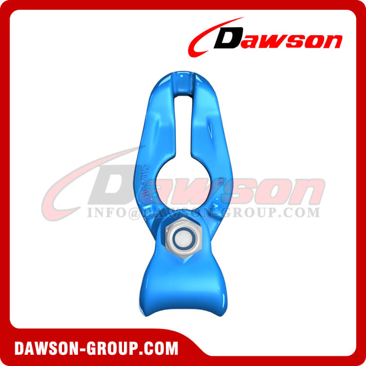 G100 / Grade 100 Chain Rope Connector for Logging