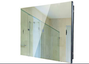 Dedi 27/32/42-Inch Wall Mounted Bathroom Mirror TV