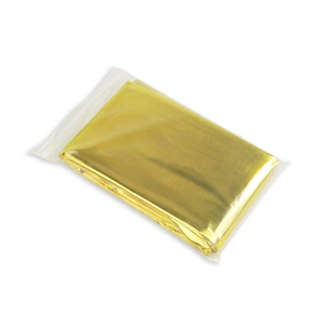 Outdoor Foil Camping Thermal Mylar Space Blanket Survival Emergency Blanket