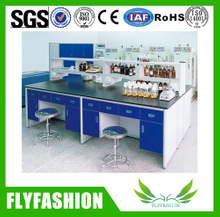 top quality school laboratory furniture chemistry lab table(LT-02)