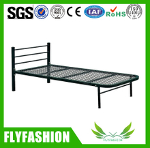 Sturdy Single Iron Bed (BD-39)
