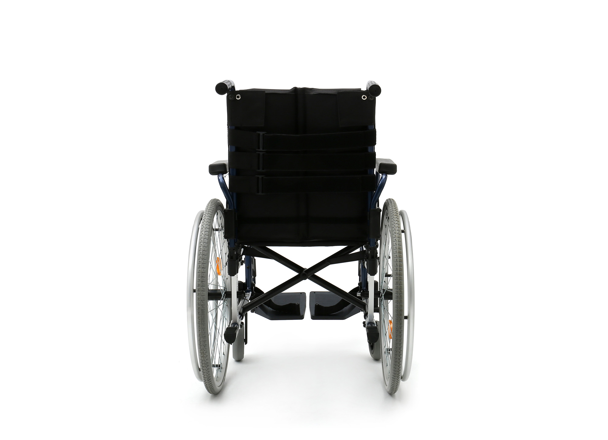 AL-003 Aluminum Alloy Lightweight wheelchair