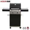 2b Outdoor Gas Barbecue Grill