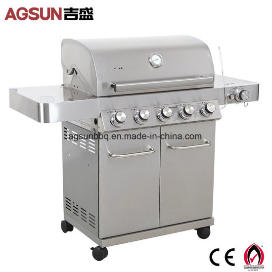 5b Outdoor Gas Barbecue Grill