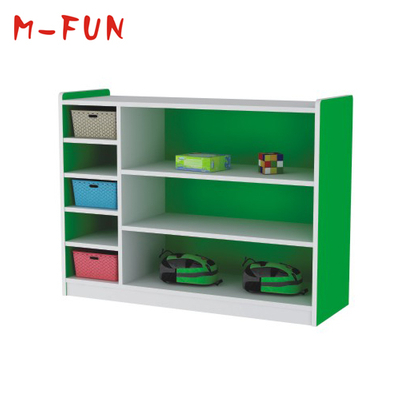 Kids 3-Layer Cabinet