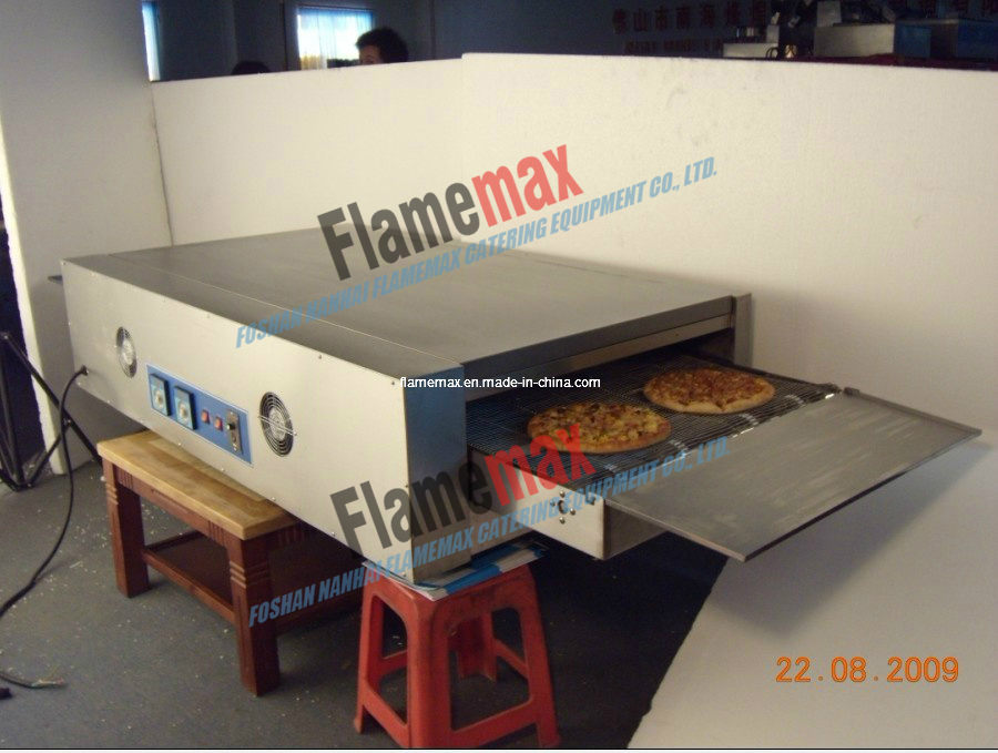 HEP-32 Electric Conveyor Pizza Oven
