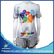 Custom Sublimated Girl's Lacrosse Short Sleeve Shooter and Swift Short
