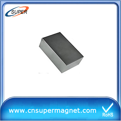 neodymium permanent magnet/N35 ndfeb magnet in China