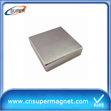 Magnetic block 30UH Neodymium magnet Block