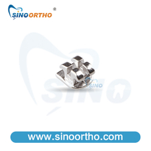 Orthodontic Brackets Monoblock
